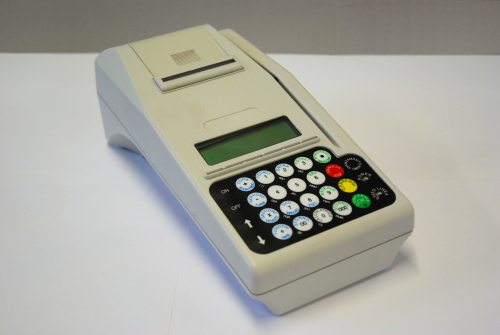 Card Support - Pos Slave